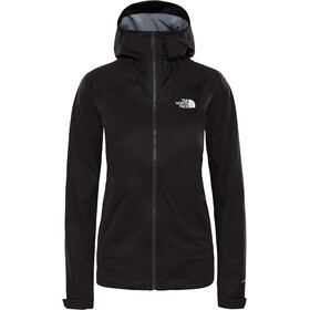 The North Face Impendor Apex Flex Light Veste Femme, tnf black